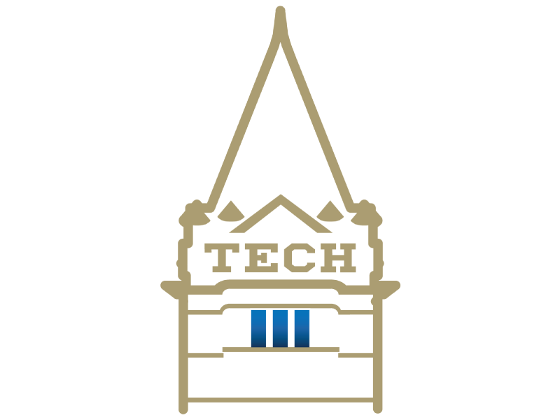 Tech Tower Icon